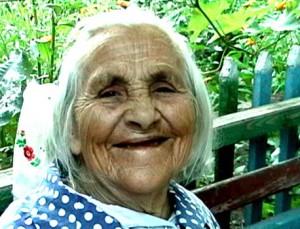 Emma Malmas med ett smittande leende