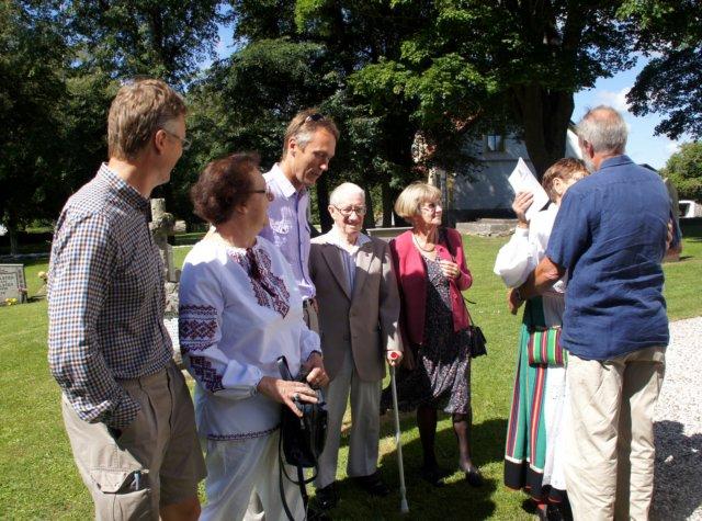 Familjen Thomsson och Utas