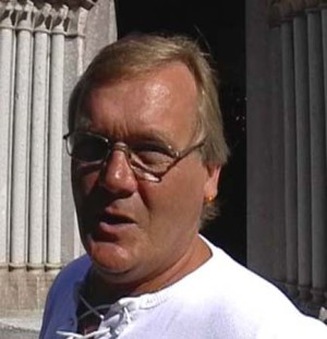 Holmström Benny