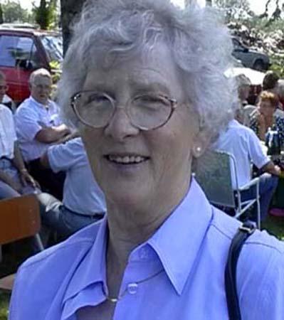 Lundqvist Ingeborg