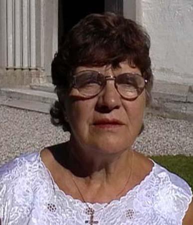 Olofsson Ingeborg