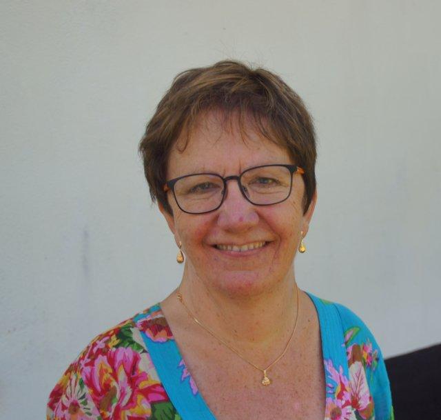 Yvonne Bogren nyvald körledare