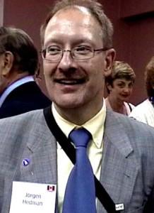 Jörgen Hedman