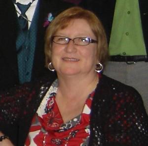 Myrna Wyse