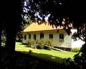 Svenskbygården