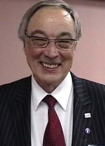 Karl-Erik Tysk