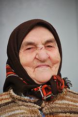 Lidija 81 år
