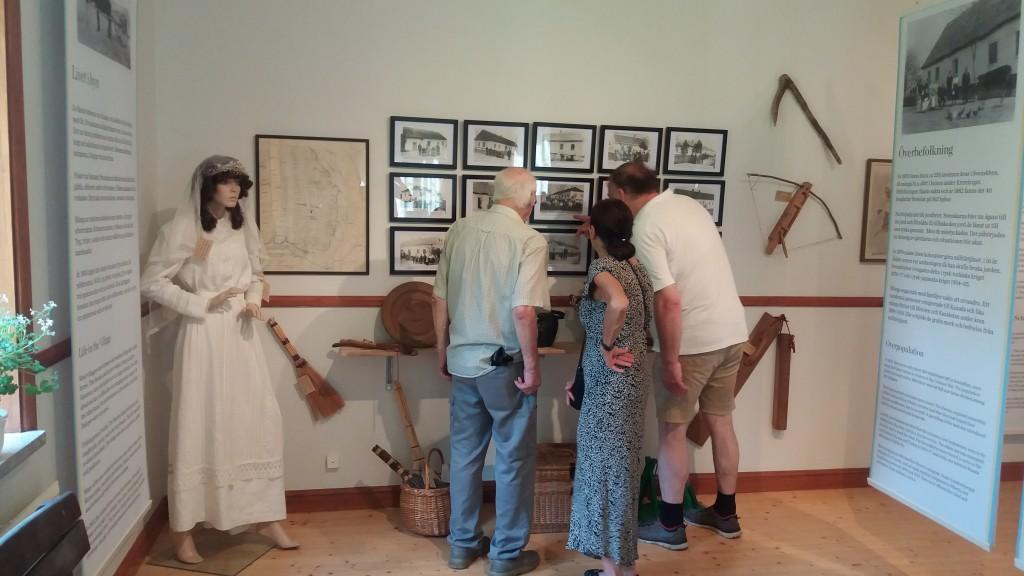MuseetSvbyborna utställning
